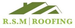 RSM Roofing Logo