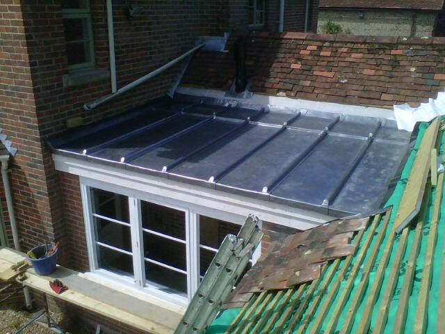 Roofing Company Wimborne - Roofing Company Blandford Forum & Dorset - RSM Roofing