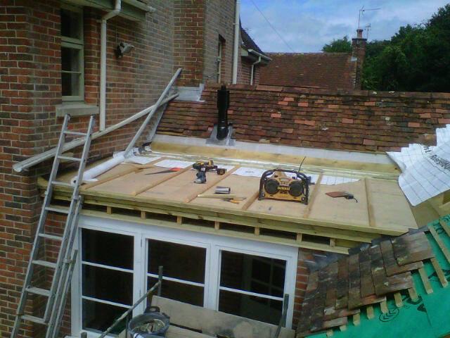 Roof Repairs Wimborne - RSM Roofing - Blandford Forum & Dorset