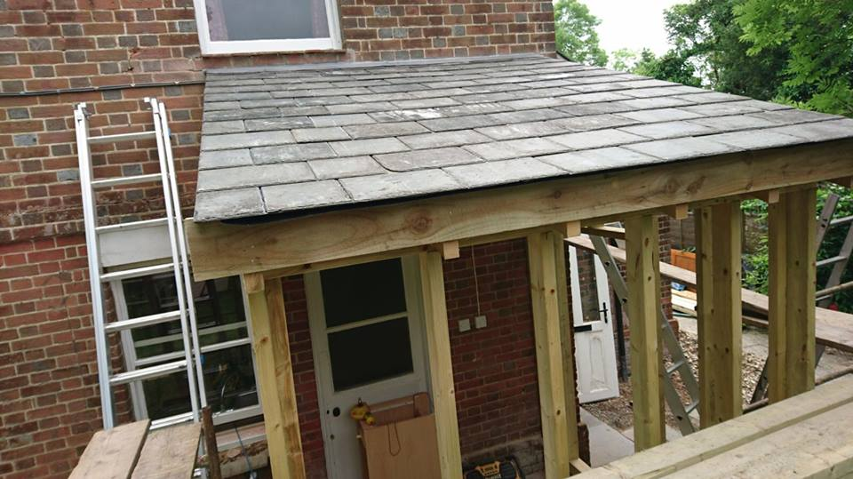 Re-Roofing Wimborne - RSM Roofing - Blandford Forum & Dorset