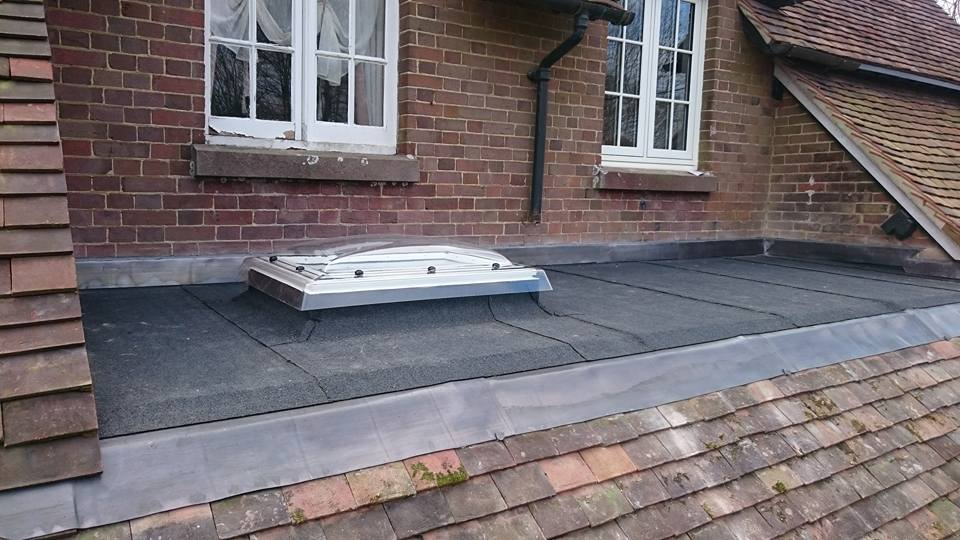 Roof Lights Wimborne - RSM Roofing - Blandford Forum & Dorset