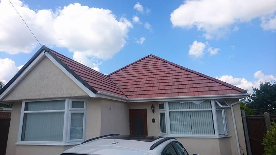 Roof Tiling Wimborne - RSM Roofing - Blandford Forum & Dorset